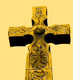 Village cross image